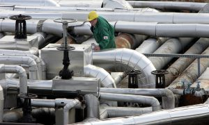 Why We Need to Rethink the Financial Future of Oil
