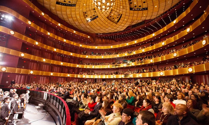 Precision, Beauty, Mystery, Magic—Shen Yun Is Returning to New York