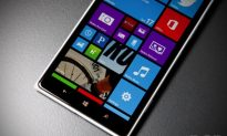 Is This End for Microsoft's Lumia Phones?