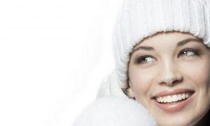 Dry Winter Skin? Here's Help