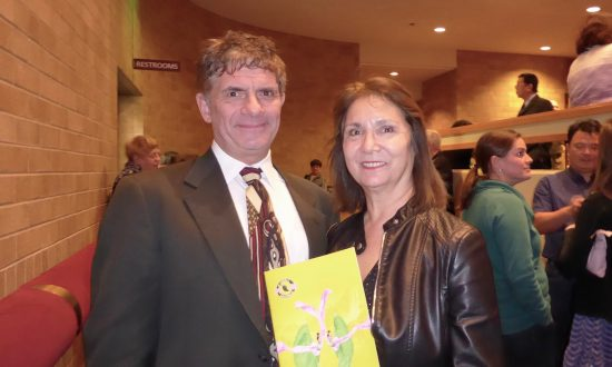 Shen Yun 'Exceeded My Expectations'