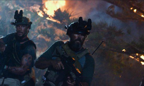 Movie Review: '13 Hours:' 6 Ex Spec-ops Warriors Versus 600 Pre-ISIS Banditos