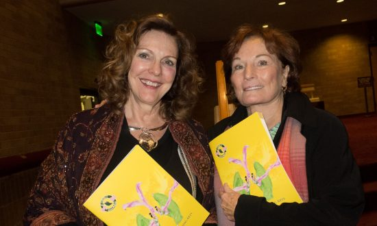 Shen Yun, Divine Love and Soul Expression Arrive in Boise