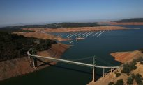 California Water Conservation Drops During Hot Summer Months
