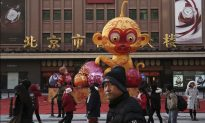 New Book Sets Record Straight on the Economic 'Rise of China'