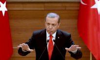 Erdogan's Turkey: Anti-Terror Crackdown Claims Freedom as Its Victim