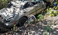 Utah Man Faces Insurance Fraud Charges After 23 Car Crashes