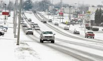 South, East Brace for Big Storm, Significant Snowfall