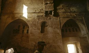 ISIS Demolishes 1,400-Year-Old Christian Monastery, Oldest in Iraq