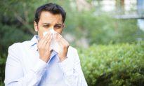 Secrets of Korean Medicine Part 13: Heal the Lungs to Treat Chronic Sinusitis