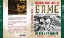"A Sixth Excerpt From the Book: ""When It Was Just a Game"""