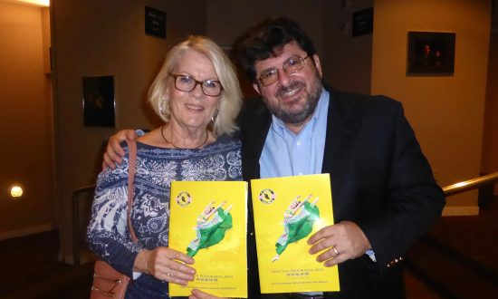 Shen Yun: Amazing Entertainment and Profound Insights