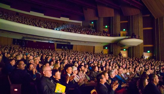 Shen Yun Educational and Mesmerizing, Says Campaign Manager