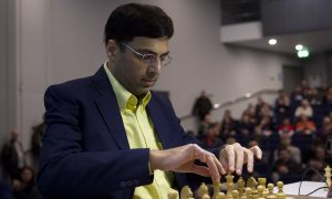 Saudi Cleric Rules That Chess Is Banned Under Islam