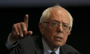 Poll: Sanders Leads Clinton by 8 Points in Iowa