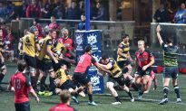 Super Saturday: Close Matches but Wins For Valley, Club and HKCC