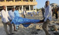 Over 20 Killed as Somali Forces End Siege of Restaurant (VIDEO)