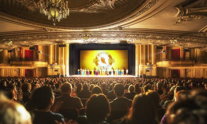 Waldorf Teacher: Shen Yun an Incredible Display of Divine Culture