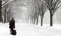 Dangerous Winter Storm Jonas Is Crippling