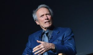 Clint Eastwood: 'I'd have to go for Trump'