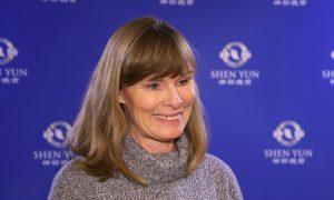 Former Dancer Impressed by Story-based Dances in Shen Yun