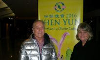 Portuguese Chef: Shen Yun Performers 'Put all of their souls in what they do'