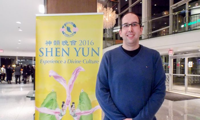 Shen Yun Is Innovative, Entertaining, Invigorating