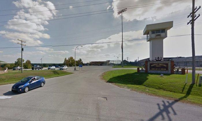 The Putnamville Correctional Facility (Google Maps)