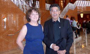 Theatergoer Says Shen Yun Is a Profound Spiritual Experience