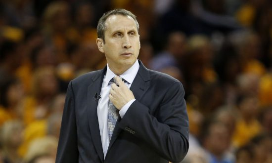 Blatt Firing Just the Latest in a Long Line of Strange Cavalier Moves