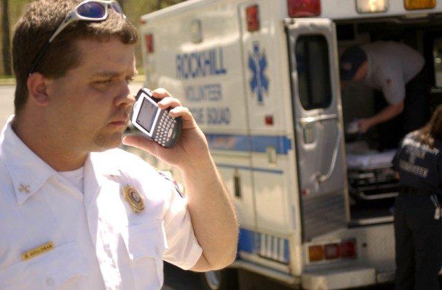 (Stafford County Fire & Rescue)