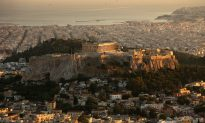 Greece Will Overcome Its Financial Crisis, Says Greek Consul General Georgios Iliopoulos
