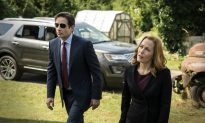 Can the X-files Survive Today? The Truth Is Out There …