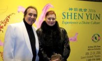 Shen Yun a Gift From God, Says Director