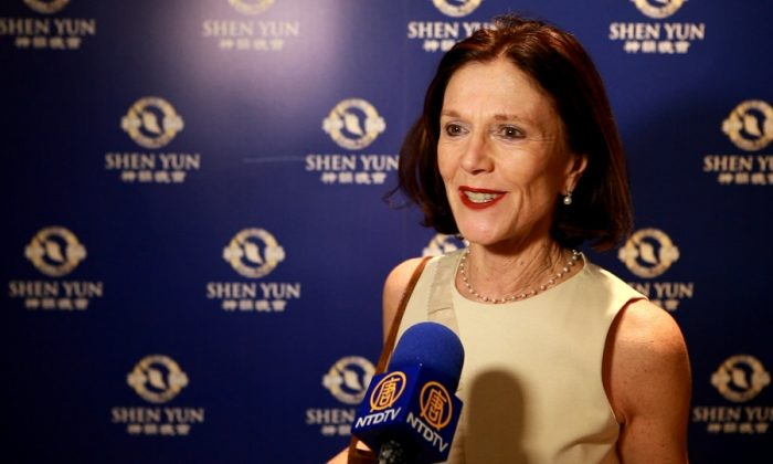 Beyond Dance: Shen Yun's Message of Hope Leaves Vancouver Audience Uplifted