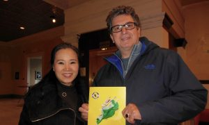 Jeweler: Shen Yun Shows Truth, Speaks to Soul
