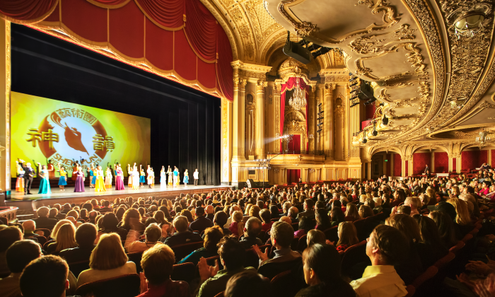 Shen Yun Exciting Year After Year