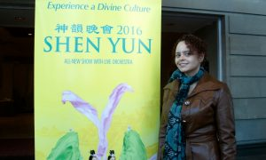 Shen Yun an Immersive Story of Creation and Hope
