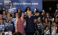 Voters Conflicted on Relevance of Clinton Marriage Drama