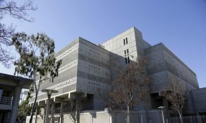 Another Orange County Inmate Dies of COVID Complications