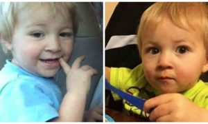 Parents of Missing 2-Year-Old Boy in Lemhi County, Idaho Are Named as Suspects