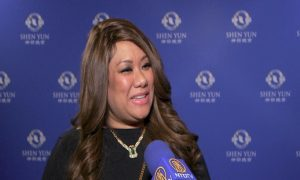 Cambodian Royal Family Buys 100 Tickets for Shen Yun