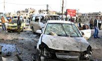 Deadly Blasts Kill 20 in Syrian City Ahead of Peace Talks