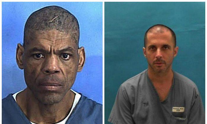 (Miami-Dade Prison)