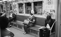 Travel Through Time on NYC Subway With These Historical Photos (Video)