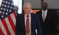 George Soros Reportedly Starting a Judicial Watch-Like Organization