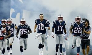 Patriots-Less Pro Bowl: All Seven New England Players Will Miss Game