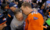 Peyton Manning Told Bill Belichick Super Bowl 50 May Be 'Last Rodeo'