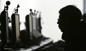 Cyberattack From China Targets Epoch Times and New Tang Dynasty Television