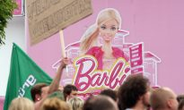 Mattel Debuts New Barbie Body Types: 'Tall,' 'Petite,' and 'Curvy'